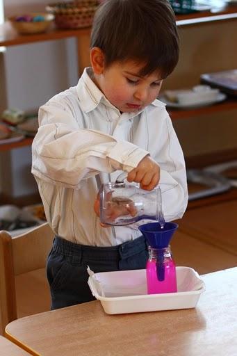 Pracownia Montessori