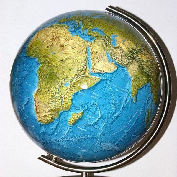 geografia swpr
