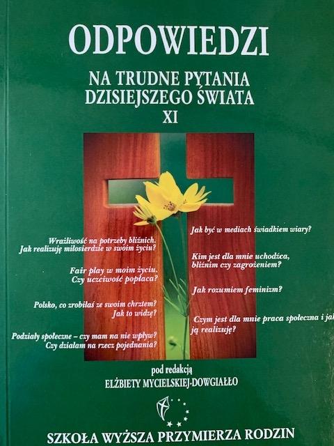 Konwersatoria roku akademickiego 2015/16