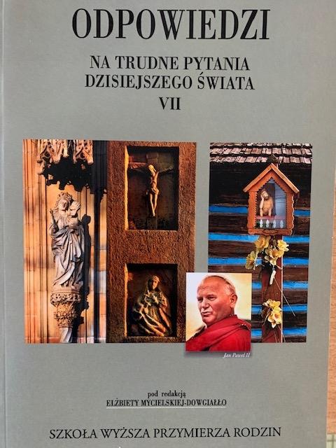 Konwersatoria roku akademickiego 2011/12