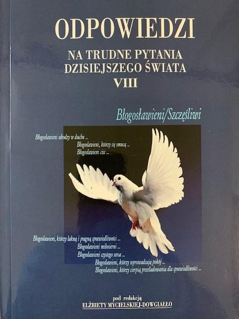 Konwersatoria roku akademickiego 2012/13